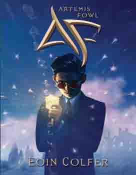 Download Artemis Fowl By Eoin Colfer
