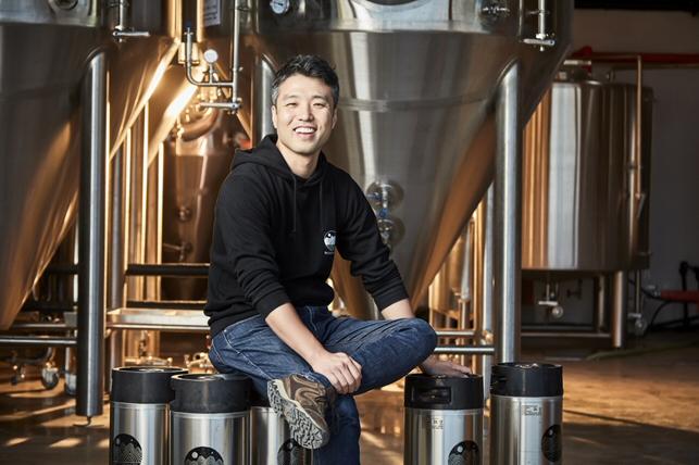 2019년 10월 A-벤처스, 수제 맥주계의 유망주 '가나다라브루어리' 선정