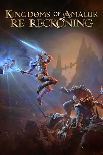 โหลดเกมส์ [Pc] Kingdoms of Amalur: Re-Reckoning