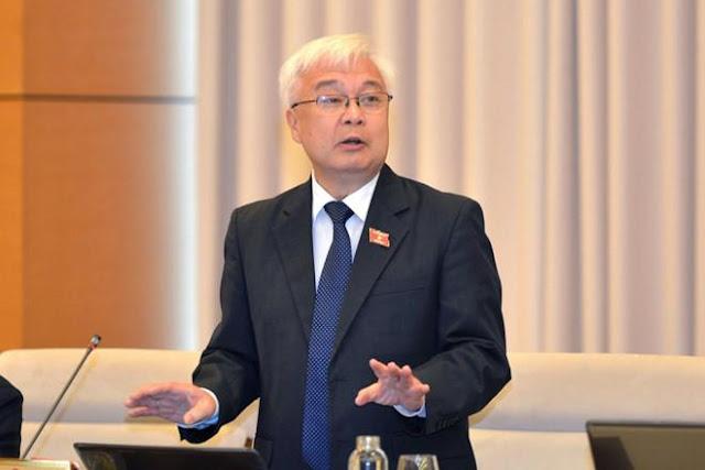 Chủ tịch Quốc hội Nguyễn Thị Kim: Đề xuất có bộ Thanh niên, dân tốn thêm khoản tiền để nuôi?