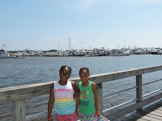 Family Reunion Fun in Destin Florida  via www.productreviewmom.com