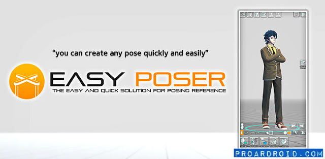 Easy Poser