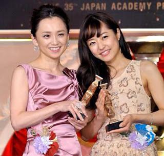第35回日本アカデミー賞
