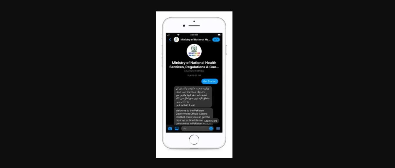 Facebook offre Messenger e i suoi sviluppatori ai governi per affrontare l'emergenza Coronavirus