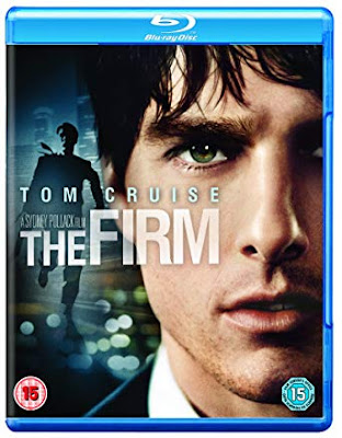 The Firm 1993 Daul Audio 720p BRRip 800Mb HEVC x265
