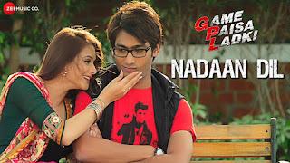 Naadan DIl Lyrics