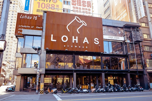 LOHAS Eyewear Malaysia Grand Opening @ 14-16th December 2019