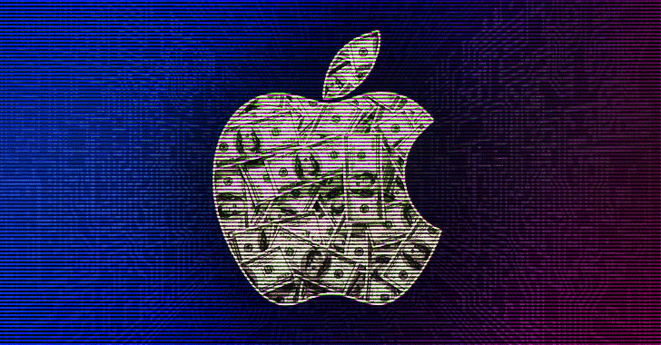 apple bug bounty program for hacking