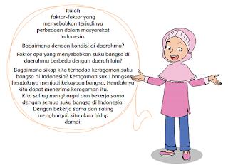 faktor-faktor yang menyebabkan terjadinya perbedaan dalam masyarakat Indonesia www.simplenews.me