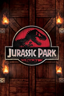 Jurassic Park (1993) In Dual Audio (Hindi-English)