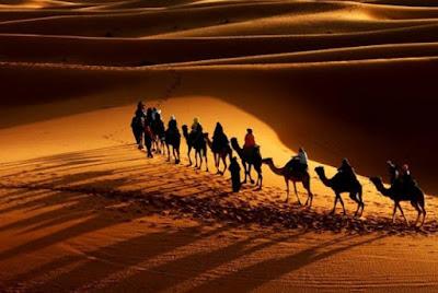 Iman dan Amal Shaleh, Jalan Menuju Syurga