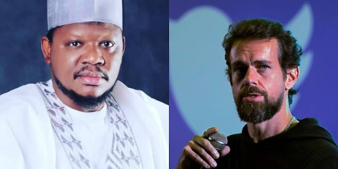 See Why Former Presidential Aspirant, Adamu Garba Threatens To Sue Twitter CEO, Jack