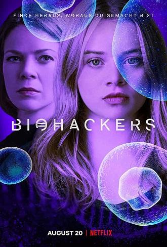 Biohackers Season 1 Complete Download 480p & 720p All Episode