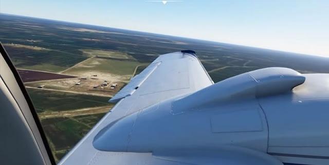 تحميل لعبة محاكاة الطيران للكمبيوتر