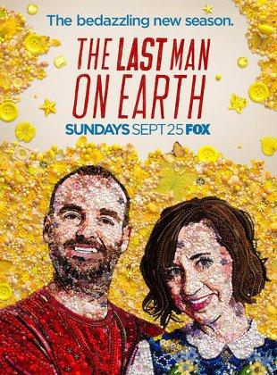 Baixar The Last Man On Earth 3ª Temporada Legendado