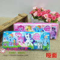 MLP Fake Stationery Case