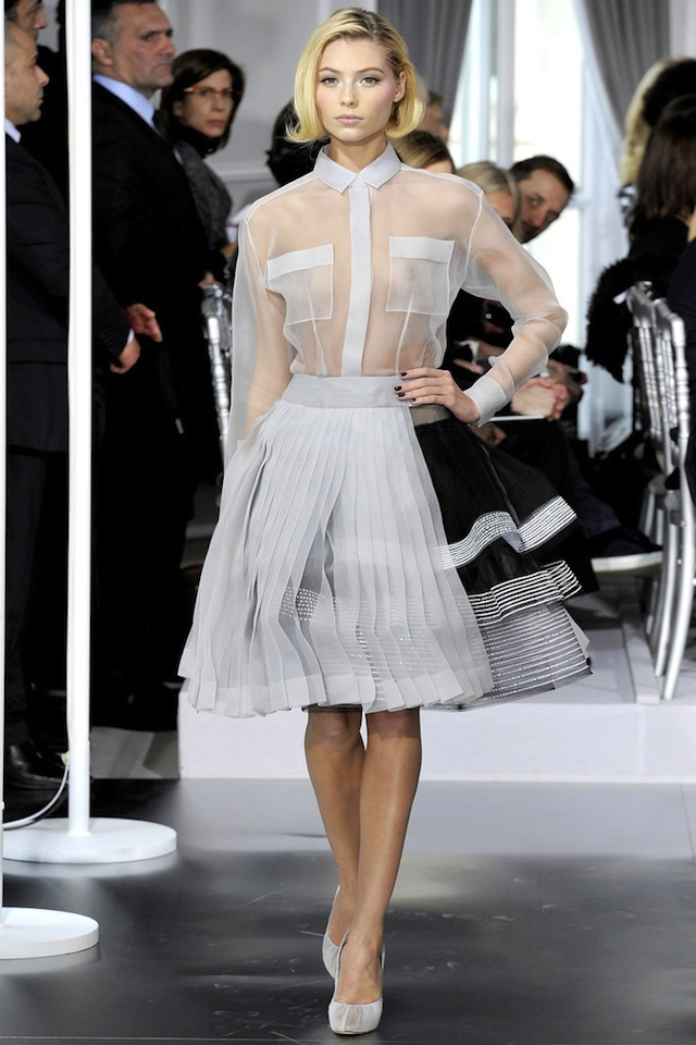 Haute Couture S/S12 Highlights