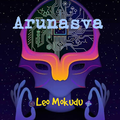 Leo Mokudu - Arunasva (Original Mix)