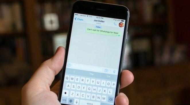 Cara Mudah Mengembalikan Pesan Whatsapp Yang Terhapus