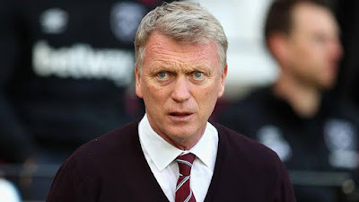 West Ham Appoint David Moyes As Manager