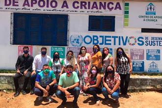 OSC CEACRI de Itapiúna investe em formação com foco para estudos dos novos cenários pós pandemia
