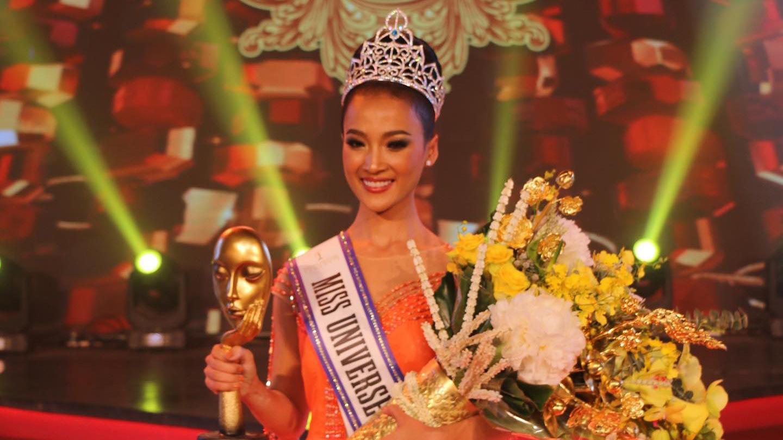Jakelyne Oliveira / Matagi Mag Beauty Pageants: Jakelyne