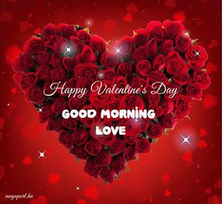 good morning valantins day imaes