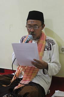 Haul Al-Maghfurllah Kyai Imam Fauzi