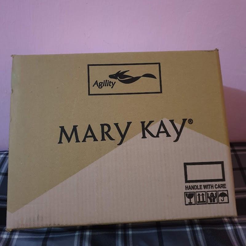Mary Kay Pulak...