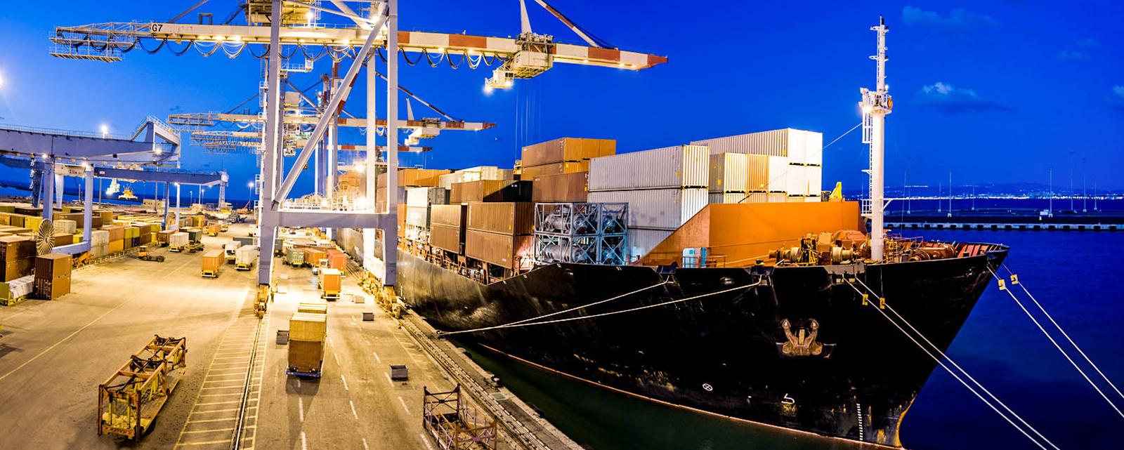 BBC Cargo Shipping Service: Cargo Shipping to Iraq from Duabi