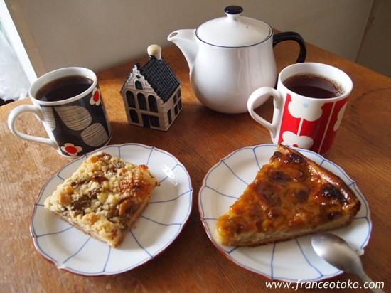 パリの女の子の手料理、暮らし、パリ留学、パリひとりぐらし、パリ生活、パリブログ