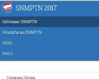 Catet, Ini Jadwal Penting SNMPTN 2017