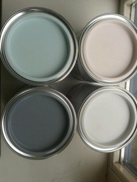 Moois en liefs stoere kleuren - Welke kleur verf voor een kamer ...
