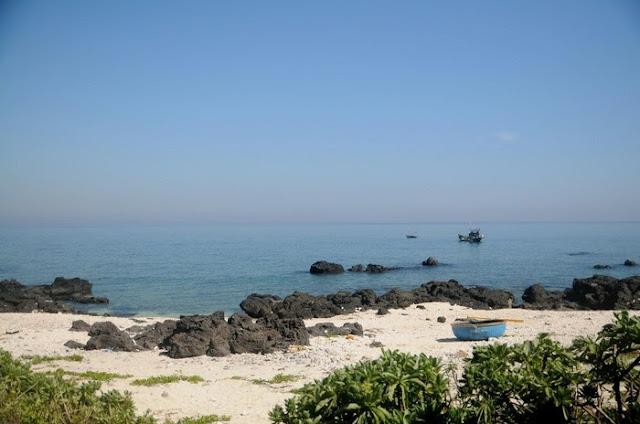 Đảo Bé An Bình