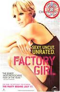 Edie - Factory Girl