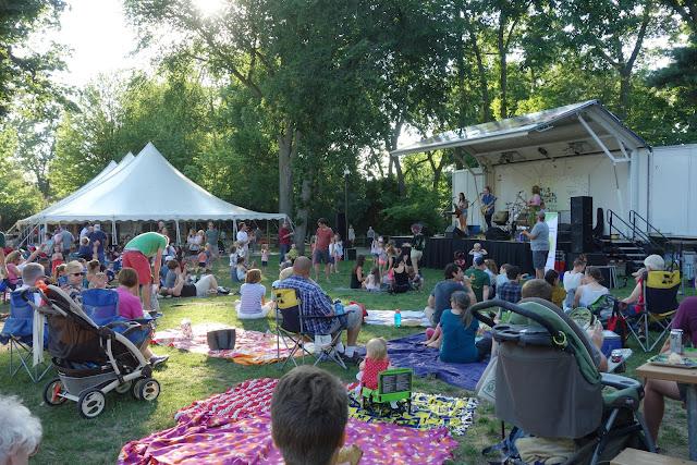 Detroit Zoo Membership & Summer Concert, Metro Detroit, things to do, for kid, family, Royal Oak, Summer, concerts