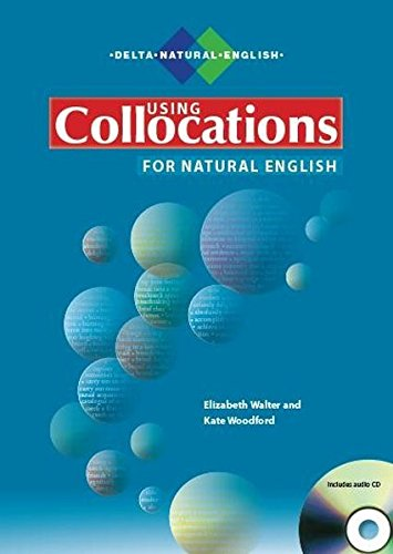 Using Collocations For Natural English