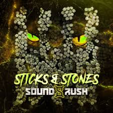 sound rush - sticks and stones (extended mix)