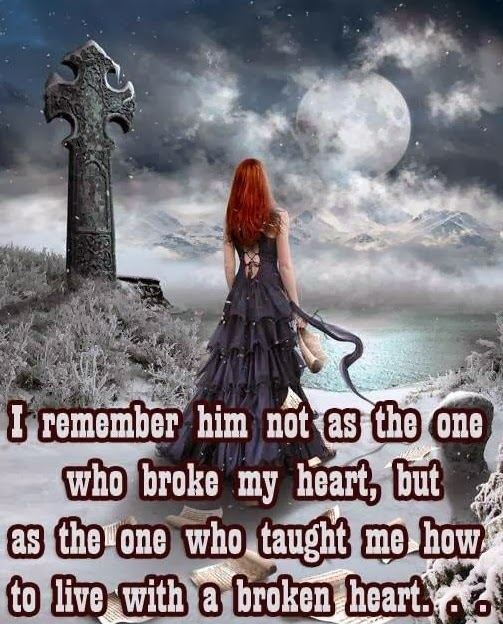 Short Poems For Him Broken Heart – Daily Inspiration Quotes