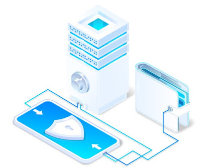 Dompet Digital Untuk Menyimpan Koin ZIL