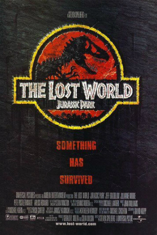 The Lost World: Jurassic Park [1997] [DVD5 + DVD9] [NTSC] [Latino]