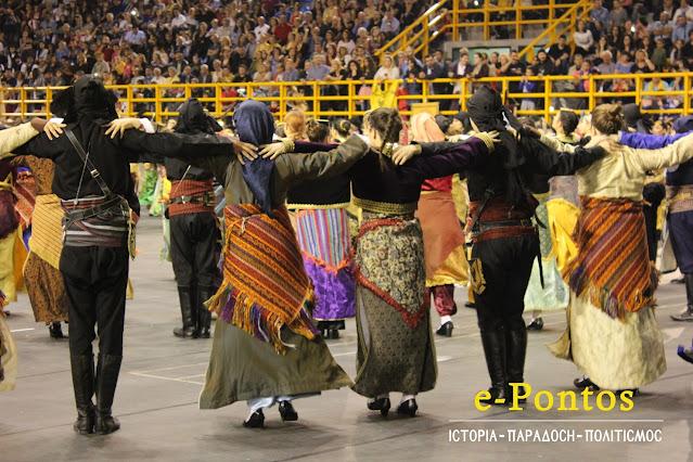 Φεστιβάλ Ποντιακών Χορών - Τι θα γίνει φέτος