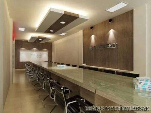 Ukuran Plafon Baja Ringan Desain Gypsum Minimalis | Foto Gambar Rumah ...