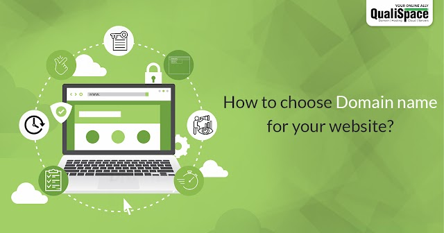 12 Tips To choose a Domain Name For your website or Personal blog
