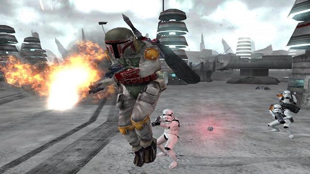 star wars battlefront jabba the hutt