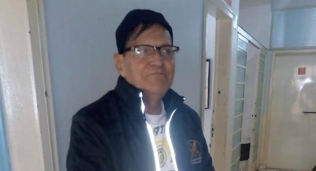 Morre senhor de 69 anos que sofreu acidente na PR-462 no último dia 10