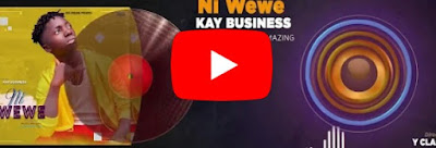 DOWNLOAD AUDIO | Kay Business - Ni wewe mp3