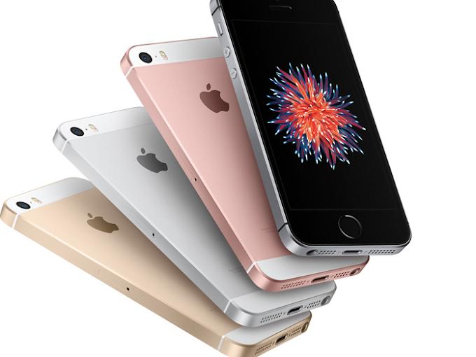 iPhone SE,