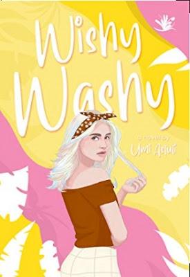 Wishy Washy by Umi Astuti Pdf