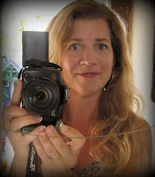 Hi ~ My name is Charise.